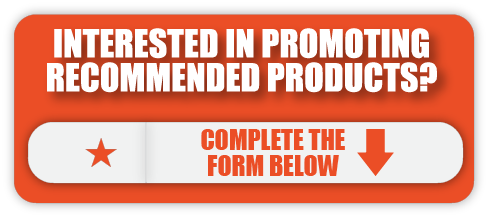 Interested in Promoting Recommended Products?