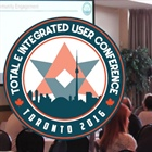 2016 User Conference Recap