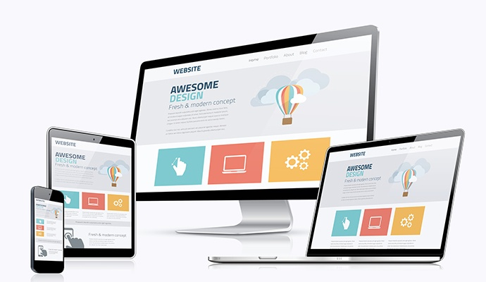 What is Responsive Design and Why Does My Site Need It?