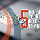 Five Reasons Why Your Business Needs To Be EMV Certified Now