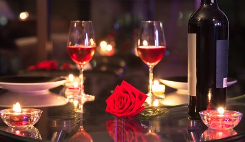 Restaurant Marketing Tactics for Valentine's Day