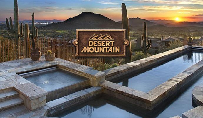Desert Mountain Selects New Club Management Software Platform