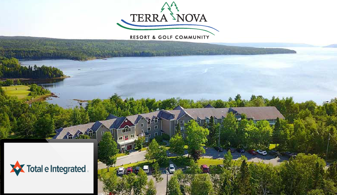 Total E Integrated S Resort Pms System Selected By Terra Nova Golf Community