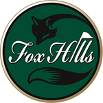 Fox Hills Golf & Banquet Center Logo